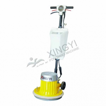 marble polishing machinary