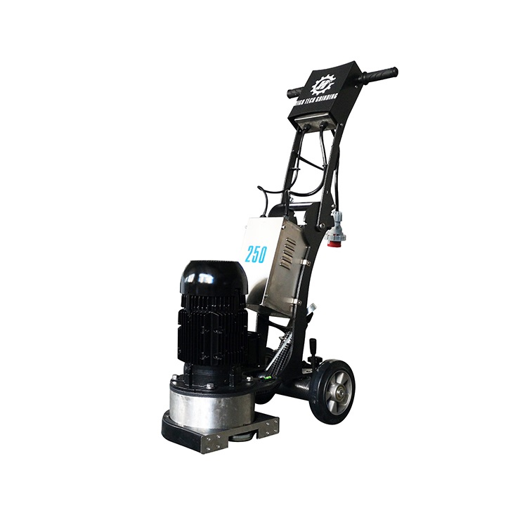 Concrete Floor Surface Edge Grinder Suitable for Polishing Small Areas